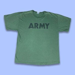 Army OG Graphic Tee